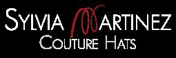 Sylvia Martinez – Couture Hats Logo